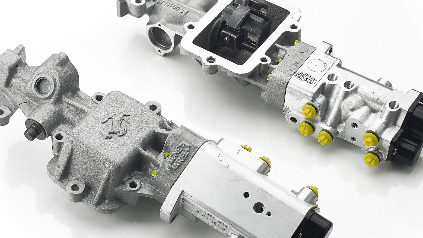 F1 & E-Gear actuator service & repair | SS Auto Tech